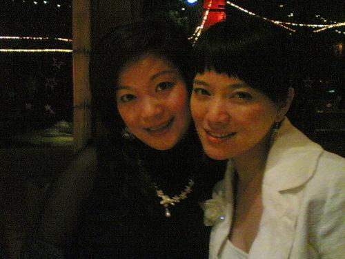 我的姐姐杨子炫 - 孙思怡博客 - 孙思怡博客