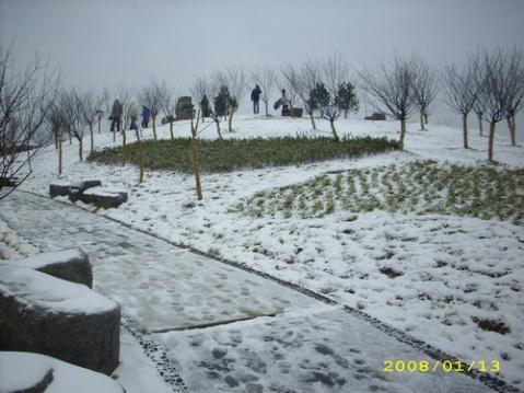 走进冬日---写在立冬[夫一原创] - 夫一 - 夫一1213@的博客
