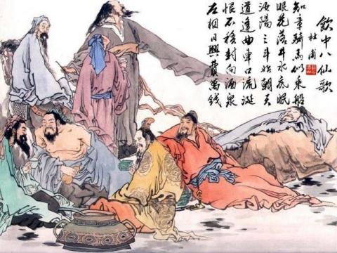 古诗词音画欣赏(三) - 雪劲松 - 雪劲松的博客