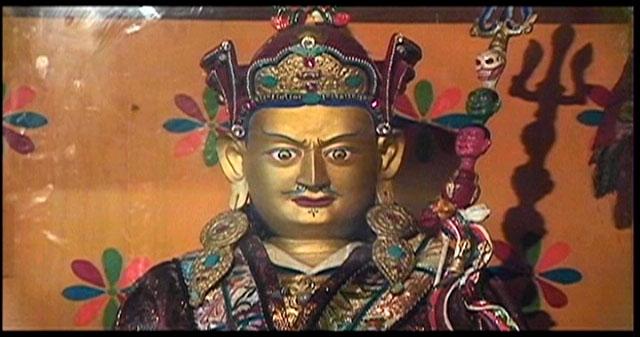 色拉寺 - 爱你的地方 - 一心一菩提