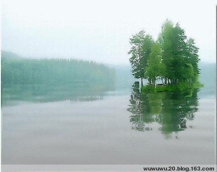 心湖 - 枫 - 枫