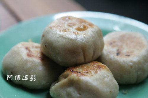 逛后海品九门小吃 - 阿德 - 图说北京(阿德摄影)BLOG