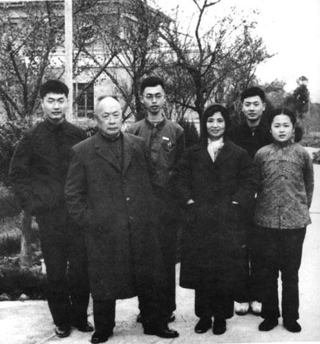 《哈军工传》连载:第六十六章 (二) - 老藤 - tengxuyan 的博客