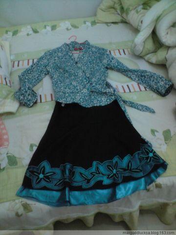 春节~买了2套衣服+一箱樱桃~囧 - maxgoodlucksa - sa耽と声sa