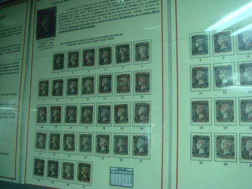世界邮展让人大开眼界 - yanglan2008329 - 杨澜