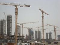 关于高层建筑群吊问题 - towercrane - Tower Crane 塔吊