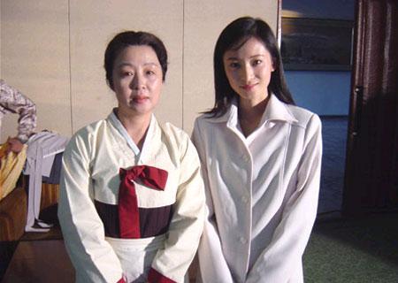 世界上最值钱的朝鲜美女