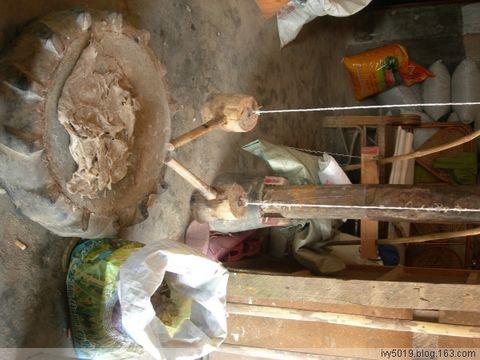 07年冬日寻访云南造纸做坊 - 燕泥陶语 - 弄泥满衣