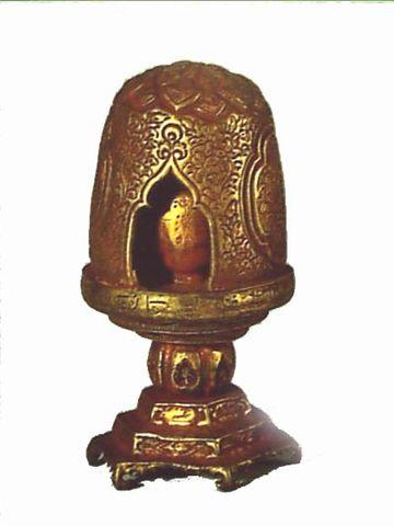 中国古代的金银器 - 老排长 - 老排长(6660409)