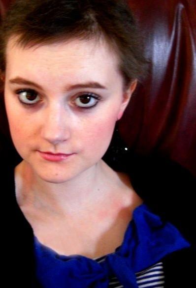我将死去:17岁挪威女孩的生命尾声