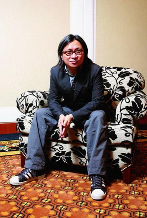 专访《投名状》导演陈可辛 - 外滩画报 - 外滩画报 的博客