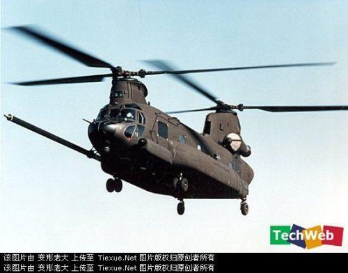 世界上最大的八架超级直升飞机(美图欣赏)