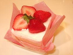 美食--草莓牛奶主題烘焙館----好吃草莓蛋糕 - 妹妹 - my diary