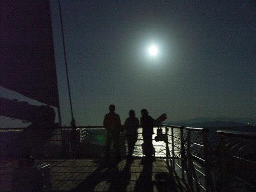 說到月亮啊.... - 侯文咏 - 侯文詠的博客