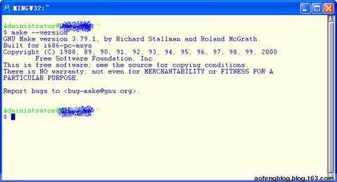 NetBean - C/C++开发环境配置 - 傲风 - 傲风的博客