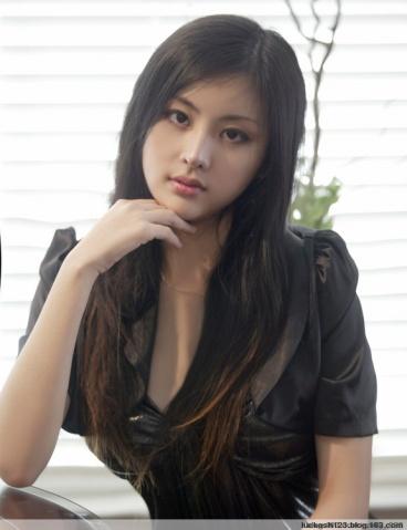 引用 向大家推荐一位美女(多图) - 乒乓球男人 - 乒乓球男人的博客
