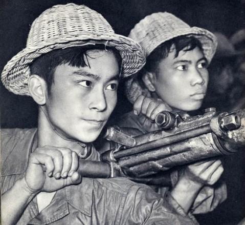 【转载】远山在召唤(纪念铁道兵成立60周年) - 李仁芳 - 李仁芳的博客