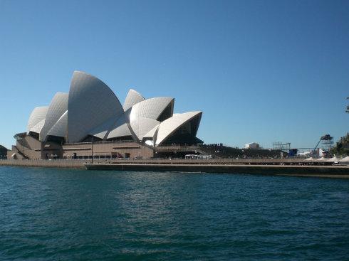 狂走澳洲大陆之蓝山、悉尼 - 蔡骏 - 蔡骏的博客
