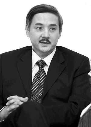 刘少奇长孙俄罗斯隐姓埋名生活数十年(图) - 刘斌夫 - 情思飞扬——刘斌夫的博客