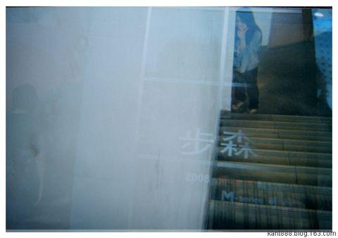 第二卷胶卷 - 峰 - 糖果街叁號