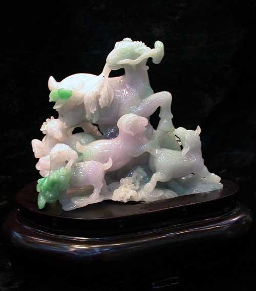 国家十大艺术珍品 - 木丁西 - 9727_123456 的博客