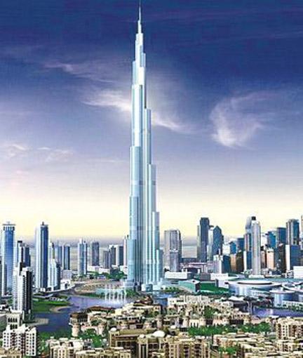 华西村为什么不建世界第一高楼? - 徐铁人 - 徐铁人的博客