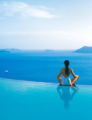 世界上最美的11个泳池(组图)(4)