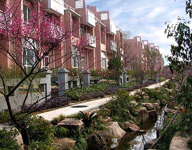 杭州郊区排屋的买房测算 - yuleiblog - 俞雷的博客