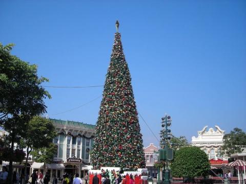 Christmas in Hong-kong PT.3 - Cecilio Baby - Cecilio,BABY!