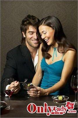 情感:男人永远离不开的10种女人 - 善待自己 - 珍惜拥有