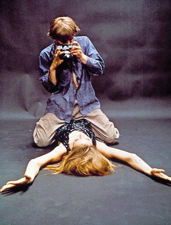 沙飞摄影中的国族叙事与暴力悖论 - 张闳 - 张闳博客