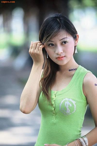 绿玉般的清纯 - 悠悠红河 - 我——