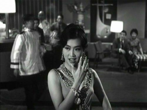 60年代的王家卫 - weijinqing - 江湖外史之港片残卷