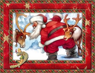 圣诞节图片素材 - 哥们干杯! -