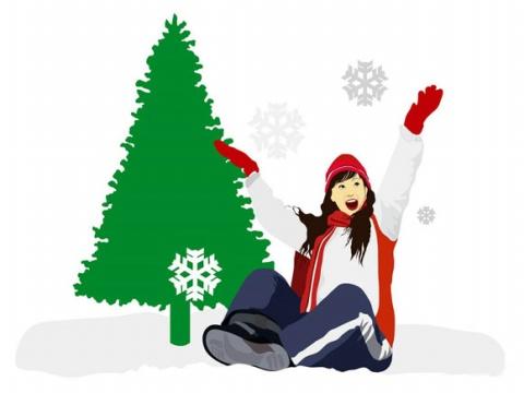圣诞随想[原创] - 夫一 - 夫一1213@的博客