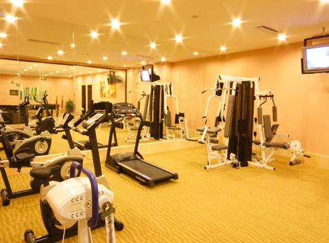 好身材:挑选健身俱乐部是关键 - 秀体瘦身 - 金山教你如何边吃边减重
