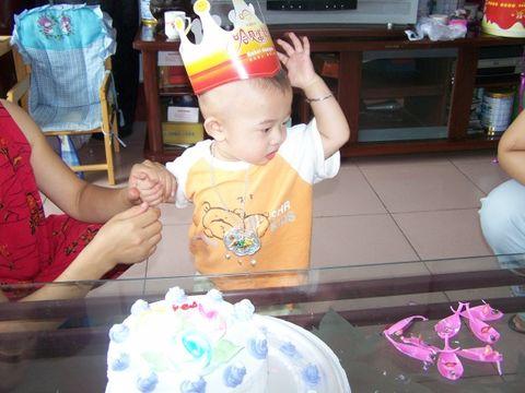 周岁生日 - 圣修乐园 - 圣修乐园