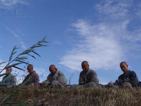 (转载)二〇〇七年大悲寺行脚情况简介一(组图) - 新佛教徒 - 正信之路