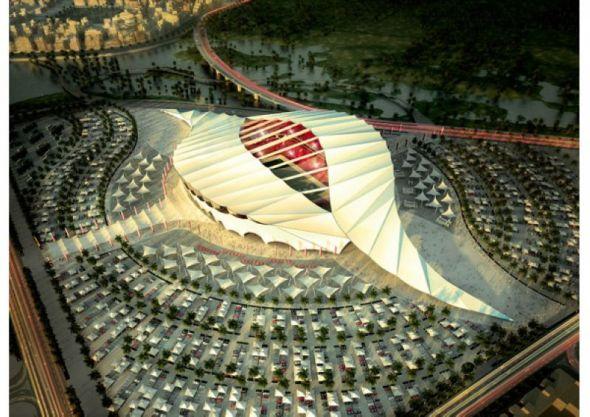 阿尔-科霍尔体育场