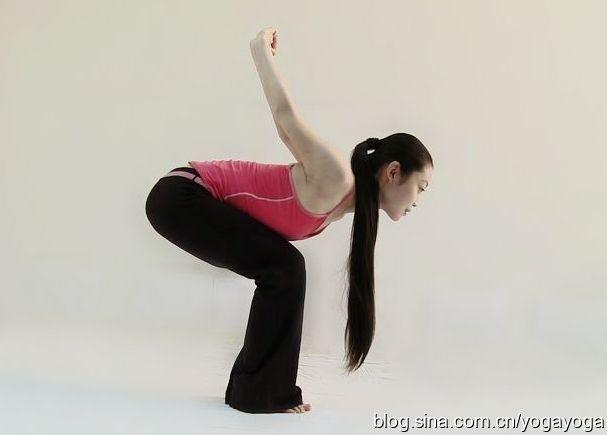 七招悠闲瑜伽 慢燃烧你的脂肪 - 南方雪 - 南方雪的网易博客