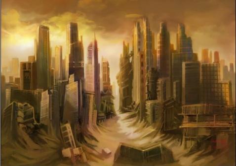 四川大地震 - xzfantasy - Fantasy的博客
