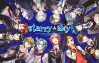 Starry sky(又名:星座彼氏) - B.W蚊 - 花落独留影