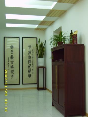 时尚家居-刘懿推荐家具大师的现代实木家具1 - 刘懿工作室 - 刘懿工作室 YI LIU STUDIO