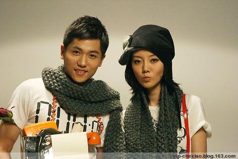 2009年2月11日 - 车晓 - 车晓的博客