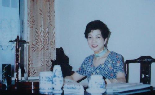 段琪桂的正气篇之七:诗三首 - 永远中国心 - 爱国华裔企业家段琪桂女士的千古奇冤