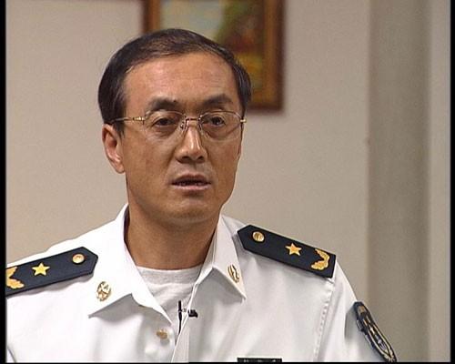 2009年6月5日 - 老水兵 - 跨越辽阔的太平洋