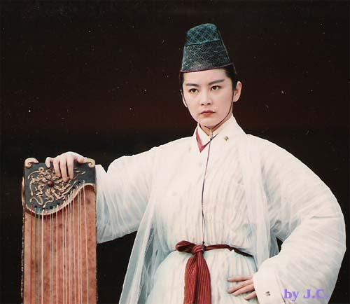 林青霞电影传奇之《六指琴魔》 - 蕾蕾的日志