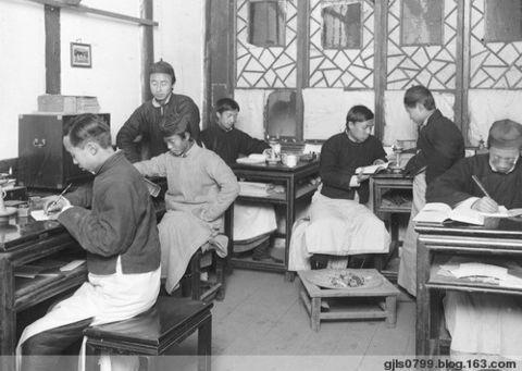 """少年中国(二)""""少年中国""""之少年 - 《国家历史》 - 《看历史》原国家历史杂志"""