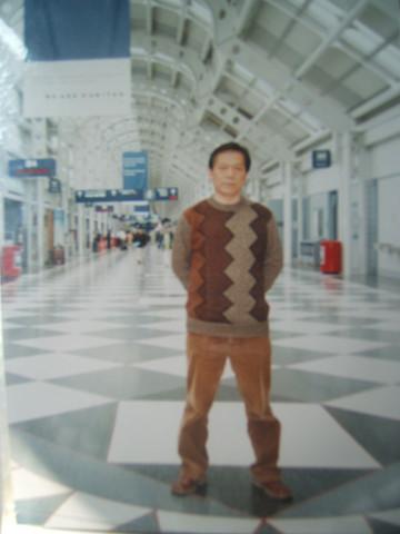 (原创)小看老美(14)台湾导游 - 俺家三郎 - 一个人的长征