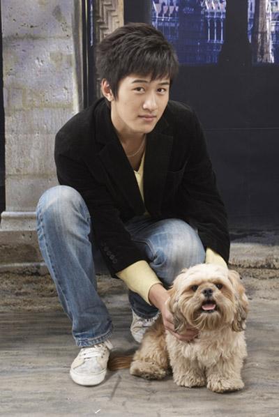 特别推荐:2007好男儿选手帅哥——刘帅 - rjxkfi258 - rjxkfi258的博客